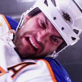 violence in hockey essays Social issues essays: violence at hockey rink should be banned.