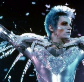 Sweet Pain: VELVET GOLDMINE