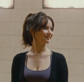Don't Tell Me - SILVER LININGS PLAYBOOK Trailer