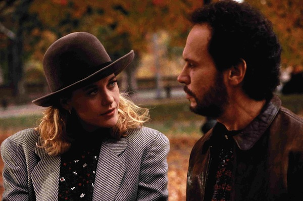 sally600 Talkin WHEN HARRY MET SALLY with Steve Honeywell
