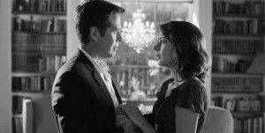Ado 300x151 Alexis Denisof and Amy Acker in MUCH ADO ABOUT NOTHING