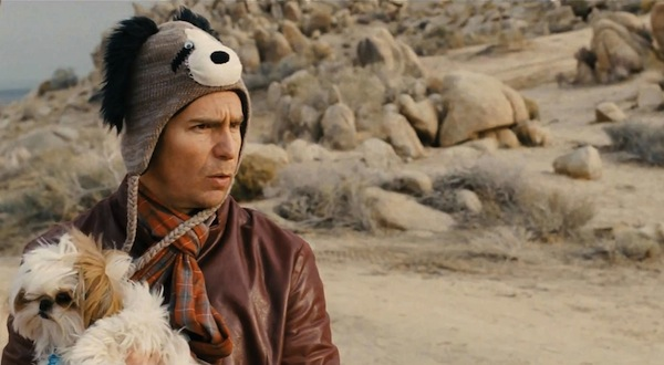 7P SEVEN PSYCHOPATHS