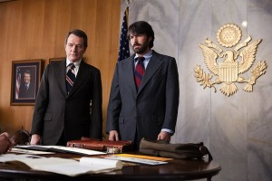 A2 300x200 Bryan Cranston and Ben Affleck in ARGO