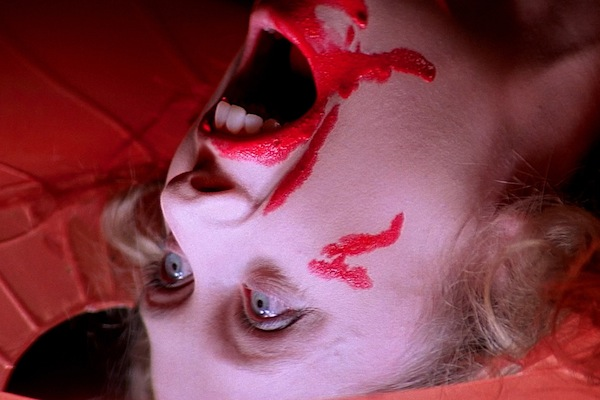 suspiria You Wanna Freak Out (The 2012 Horror Syllabus Wrap Up)