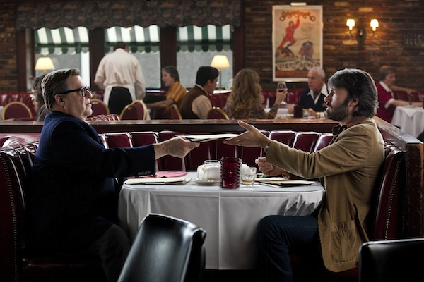argo1 85th Oscar Nominations