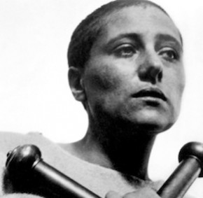Blindsided by THE PASSION OF JOAN OF ARC