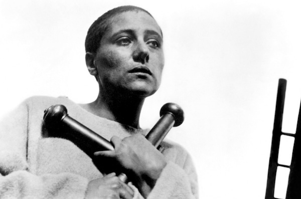 passion 4 Blindsided by THE PASSION OF JOAN OF ARC