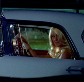 Freeze Frame: AMERICAN GRAFFITI