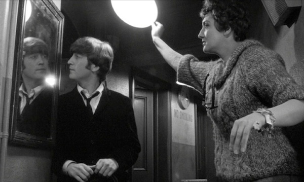 AHDN4 Freeze Frame: A HARD DAYS NIGHT